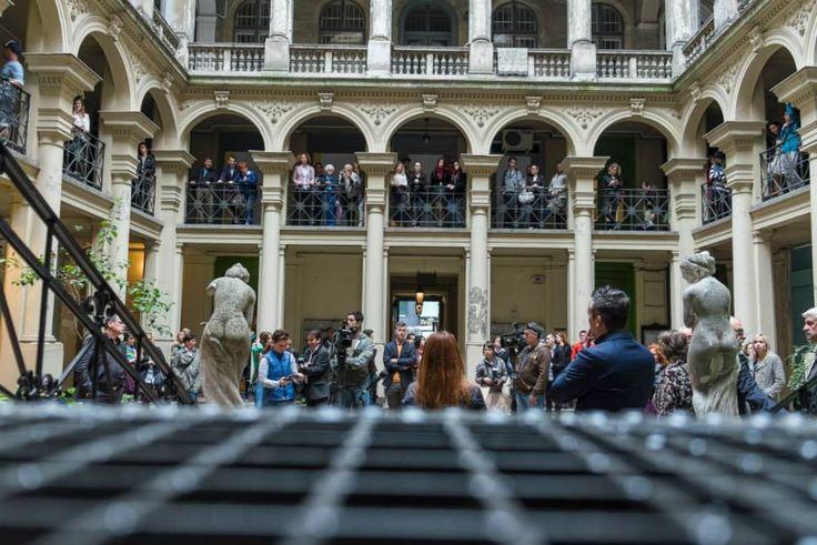 Paloma opening #gangadesigngallery#hungary#budapest#design