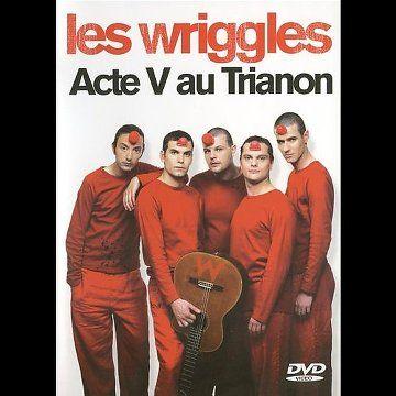 LES WRIGGLES EN TOURNEZ - http://cpasbien.pl/les-wriggles-en-tournez/