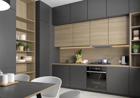 Home Interior Design Bangladesh Homeinteriordesign Kitchen Room Design Minimalist Kitchen Cabinets Kitchen Interior
