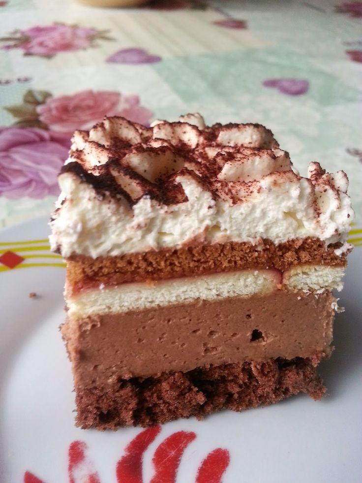 Ciasto Kubanka