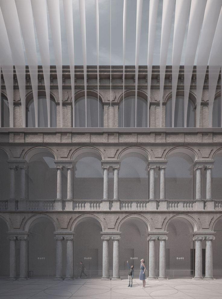 ZENO, Andrea Zecchetti, Francesco Nobili · Museo Regionale di Scienze Naturali di Torino · Architettura italiana