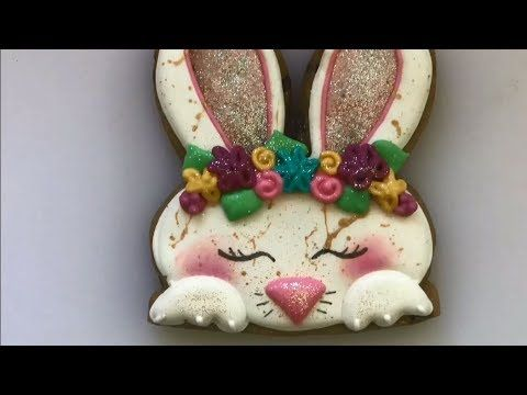 Awesome Cookies Art Decorating Ideas & Cookies Style 2017 - Oddly Satisf...