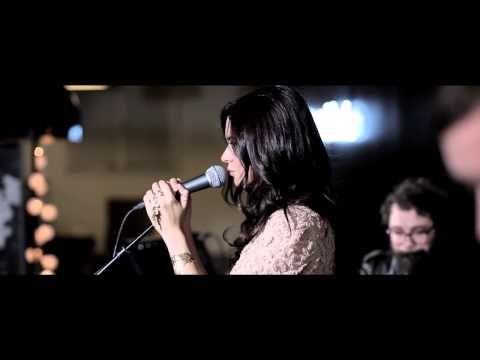 Emilie Simon - Menteur - Live Deezer Session