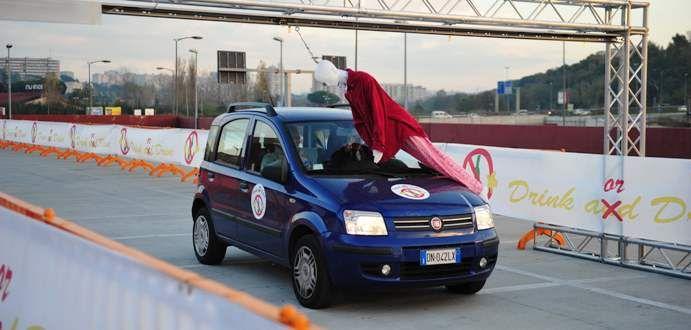 Olbia,+Rally+Costa+Smeralda:+Drink+or+Drive,+arriva+in+Gallura+la+campagna+di+sensibilizzazione+nelle+scuole+contro+l'uso+dell'alcol+durante+la+guida.+Dal+28+al+30+settembre.