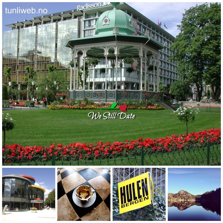 Romantic things to do in Bergen