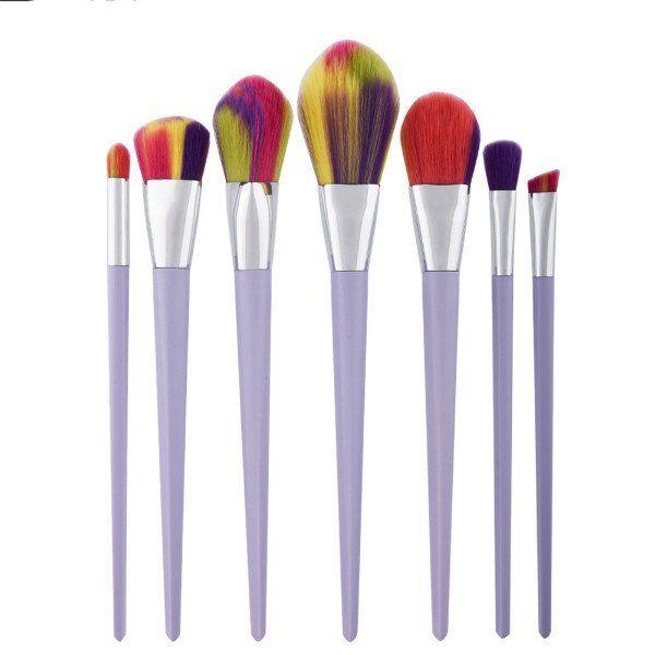 7pcs Pro Brushes
