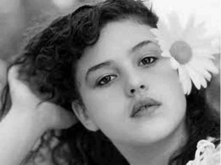 Monica Bellucci (Italian actress(