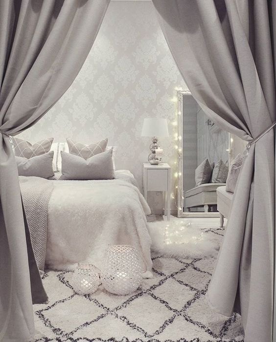17 Best Ideas About Grey Teen Bedrooms On Pinterest: Best 25+ Grey Teen Bedrooms Ideas On Pinterest