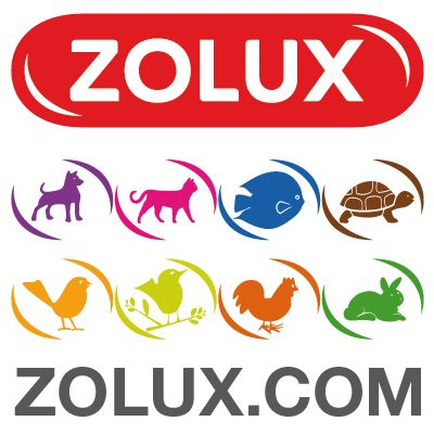 Il Mondo di Lulù : ZOLUX Italia per i nostri amici animali