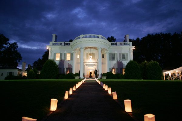 Allandale Mansion Tri Cities Wedding Reception Site Tennessee Venuesnashville