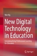 Content: Part I - Review of Digital Technology Integration in Education and the Conceptualising of a Professional Learning Framework   Part II - Components of the Self-Regulated Professional Learning Framework  Part III Current Trends in Educational Technologies