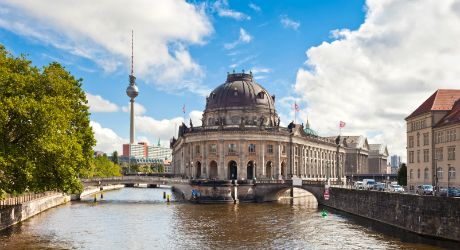 European accommodation suggestions on a budget