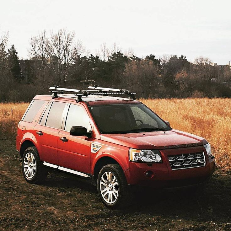 9 Likes, 1 Comments   @landroverphotoalbum On Instagram:  U201c@the_canadian_freelander Out In · Freelander 2Land Rover ...