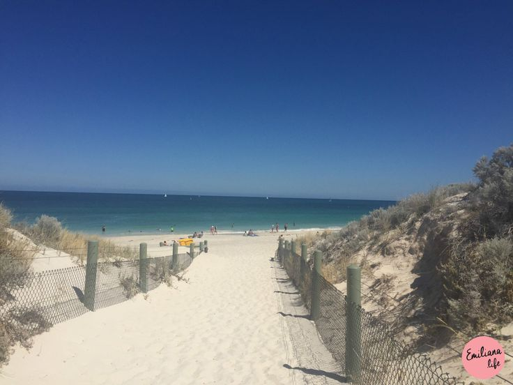 Mullallo beach, Joondalup, Perth, WA