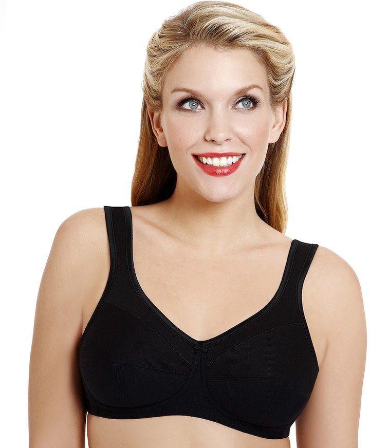 bras for full figured women