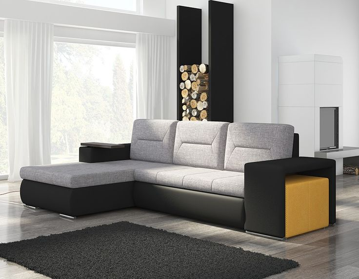 les 25 meilleures id es concernant pouf jaune sur. Black Bedroom Furniture Sets. Home Design Ideas