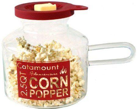 Amazon.com: Microwave Popcorn Popper: