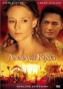 Amazon.com: Anna and the King: Jodie Foster, Yun-Fat Chow, Bai Ling, Tom Felton, Syed Alwi, Randall Duk Kim, Kay Siu Lim, Melissa Campbell, Keith Chin, Mano Maniam, Shanthini Venugopal, Deanna Yusoff, Andy Tennant, Ed Elbert, Eric Angelson, G. Mac Brown, Jon Jashni, Anna Leonowens, Peter Krikes, Steve Meerson: Movies & TV