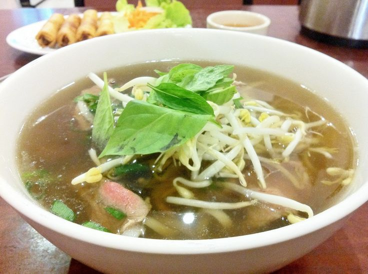 Pho Beef Noodles Recipe | Panlasang Pinoy Recipes