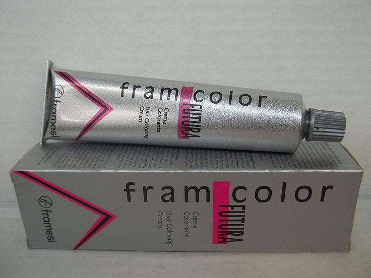 Framesi FramColor Futura 9DS Very Pale Golden Super Hair Color 2 fl. oz. (60 ml) *** Click image for more details.