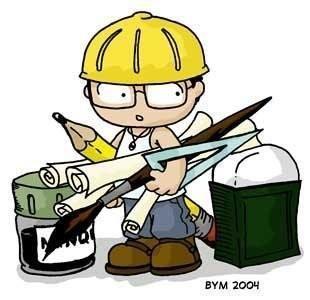 ingeniero civil caricatura - Buscar con Google