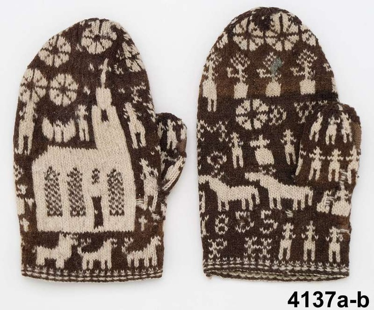1000+ images about Swedish Knitting on Pinterest Stitches, Ravelry and Patt...