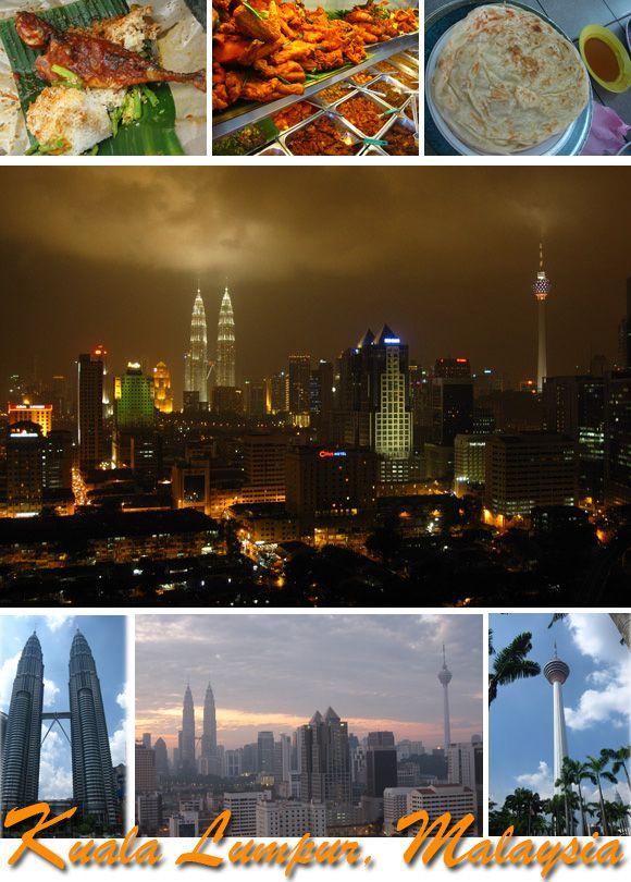15 Things to Do in Kuala Lumpur