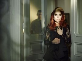 The official website for Paloma Faith