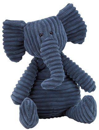 Jellycat Cordy Roy Elephant Medium - Free Shipping