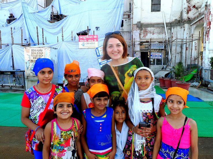 Natalia wróciła niedawno z Indii, które odkrywała w pojedynkę i postanowiła opisać tę podróż w formie alfabetu zakochanej w Indiach - zerknijcie: http://blog.planetescape.pl/podroz-na-sri-lanke-noca-wsrod-setek-lankijczykow/. #india #travel #planetescape
