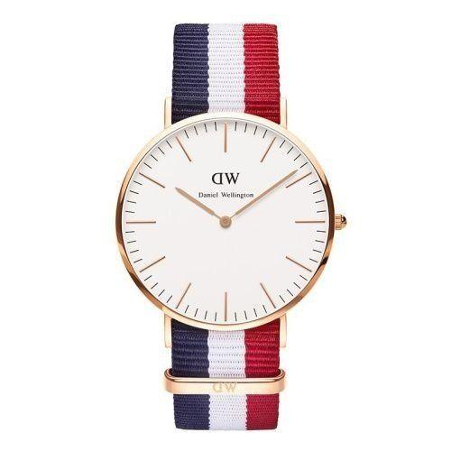 Relógio DW Daniel Wellington - Dali Relógios