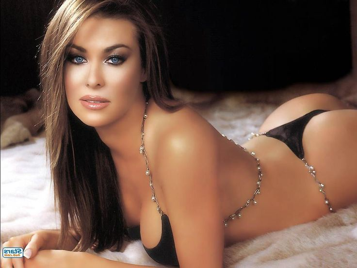 Carmen Electra Photos Nude 61