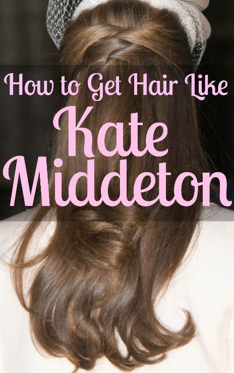 Watch this video to find out how you can have princess hair in minutes.