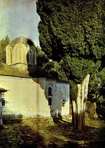 Pankrator    Mount Athos