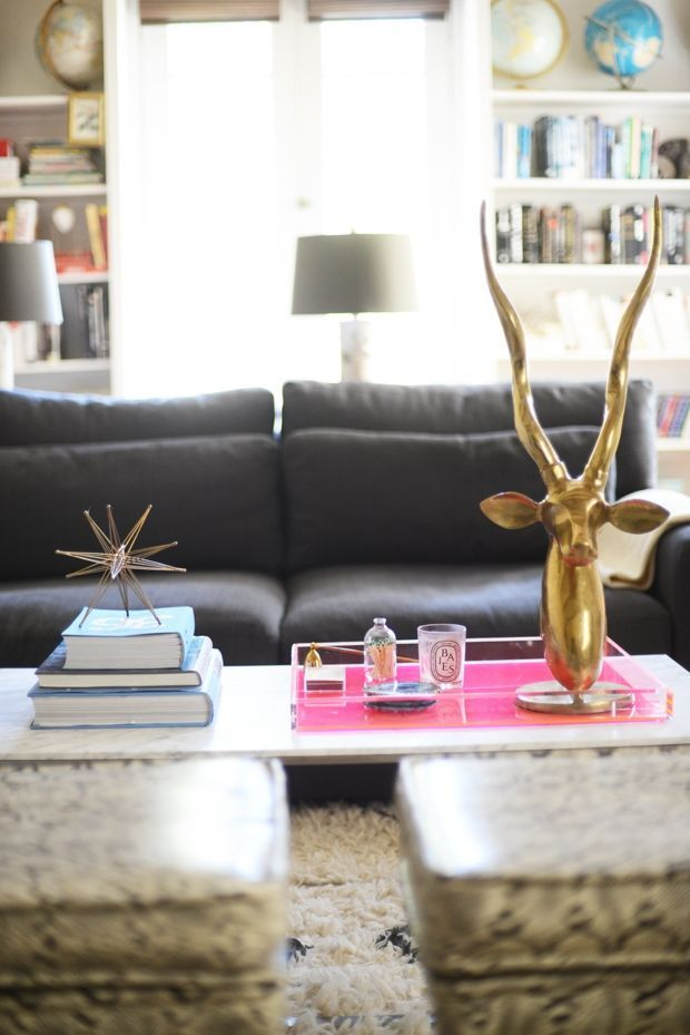 Best Coffee Table Styling Images On Pinterest Coffee Table