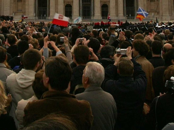 Image result for pope mobile phone 2006