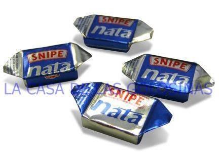 Los caramelos que costaban 1 peseta