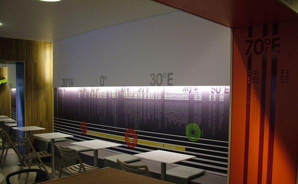 ARC Food Court - UOW