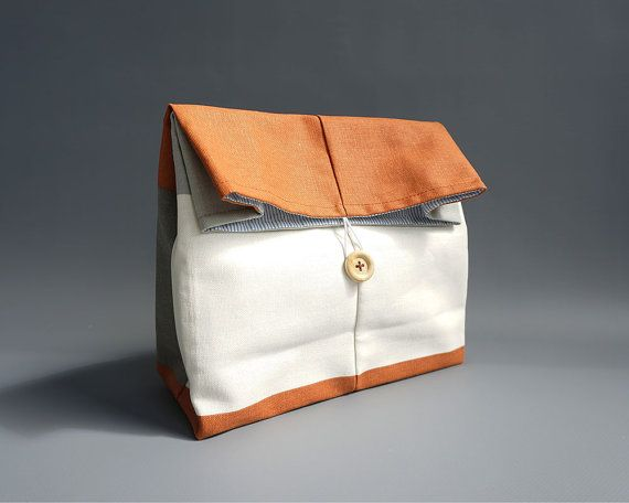 Stylish lunch bag for her/ him