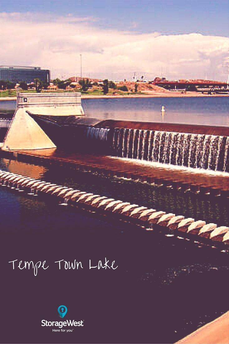 What All Do You Know About Tempe Town Lake?