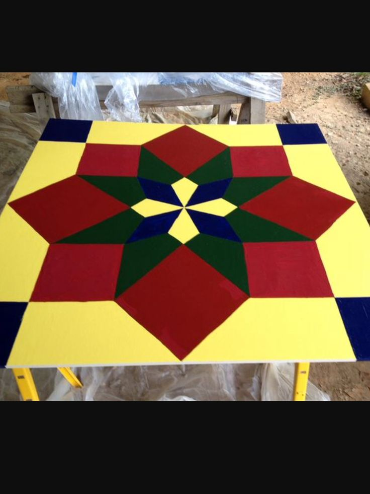 17 Best Ideas About Barn Quilt Patterns On Pinterest