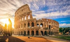 Colosseum - Rome Buy tickets online to avoid queue Try a night tour