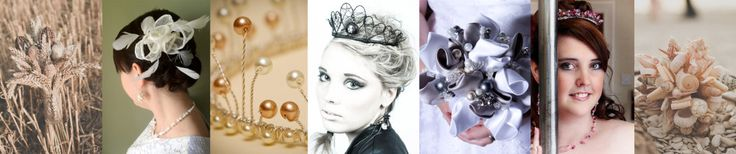 Sarah Jackson Designs | Beautiful Bespoke Accessories