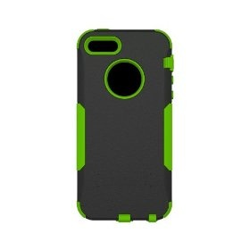 Trident Case AG-IPH5-TG AEGIS Case for iPhone 5 - 1 Pack - Retail Packaging - Green $16.04