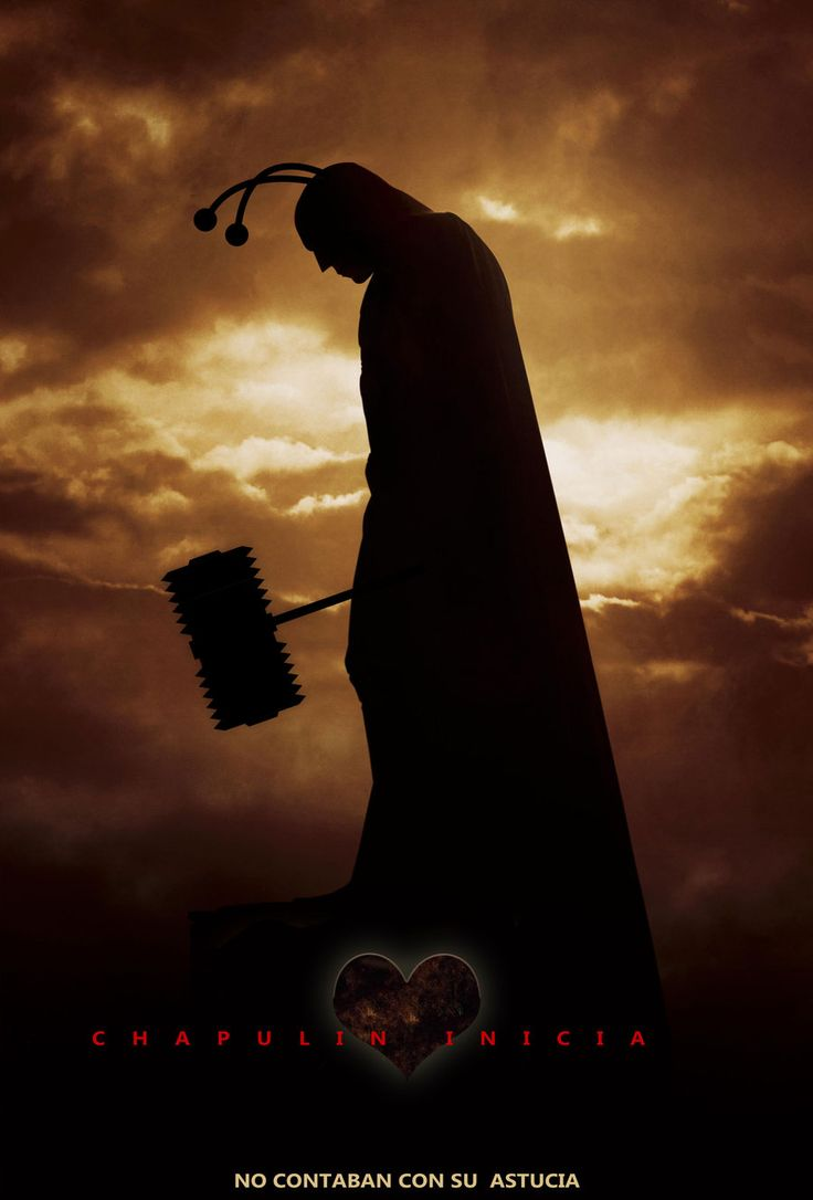Chapulín Inicia: Batman Movie, Movie Posters, Christian Bale, Picture-Black Posters, Batman Beginnings Movie, Comic Books, Film Posters, Favorite Movie, Dark Knights