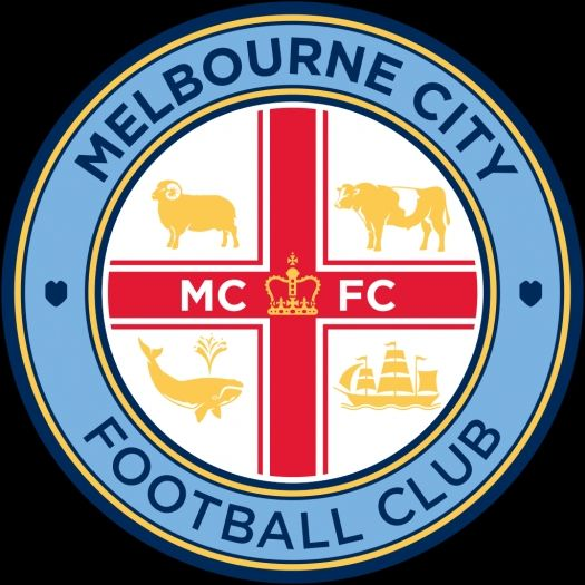 Melbourne City FC Logo free download