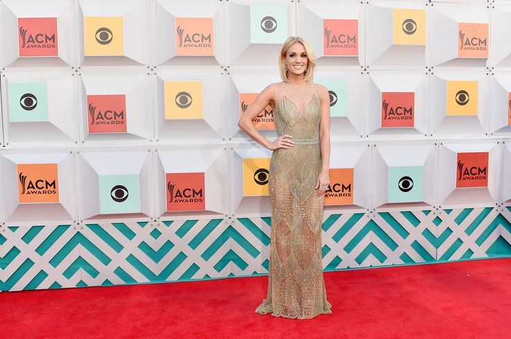 Get In Carrie Underwood-Shape With Her 5 Favorite Workouts