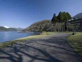 Prince hotel トップページ |箱根・芦ノ湖畔のホテル ザ・プリンス 箱根芦ノ湖