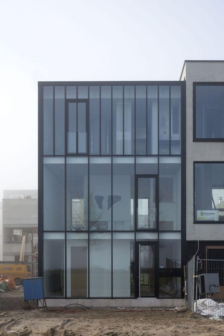 Ijburg - Amsterdam | Residential | Pinterest | Architecture