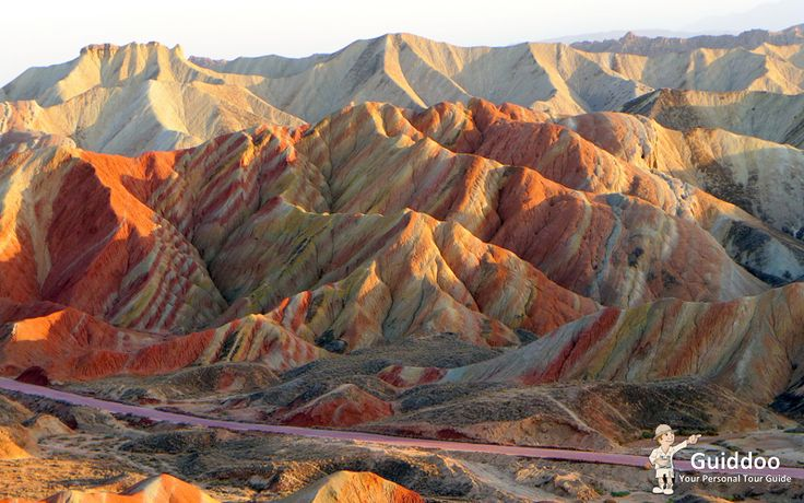 Beautiful Landscapes That Make the Earth Look Alien